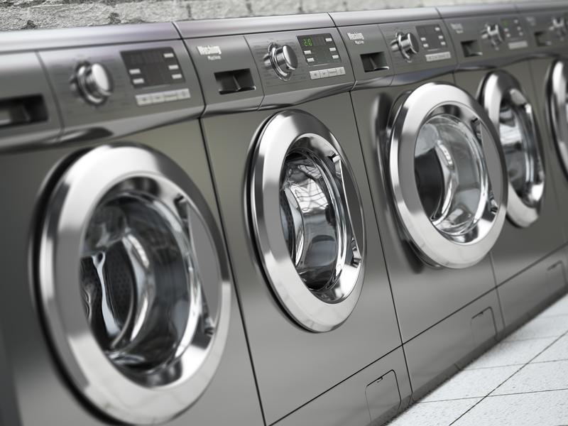 Quien arregla lavadoras en casa