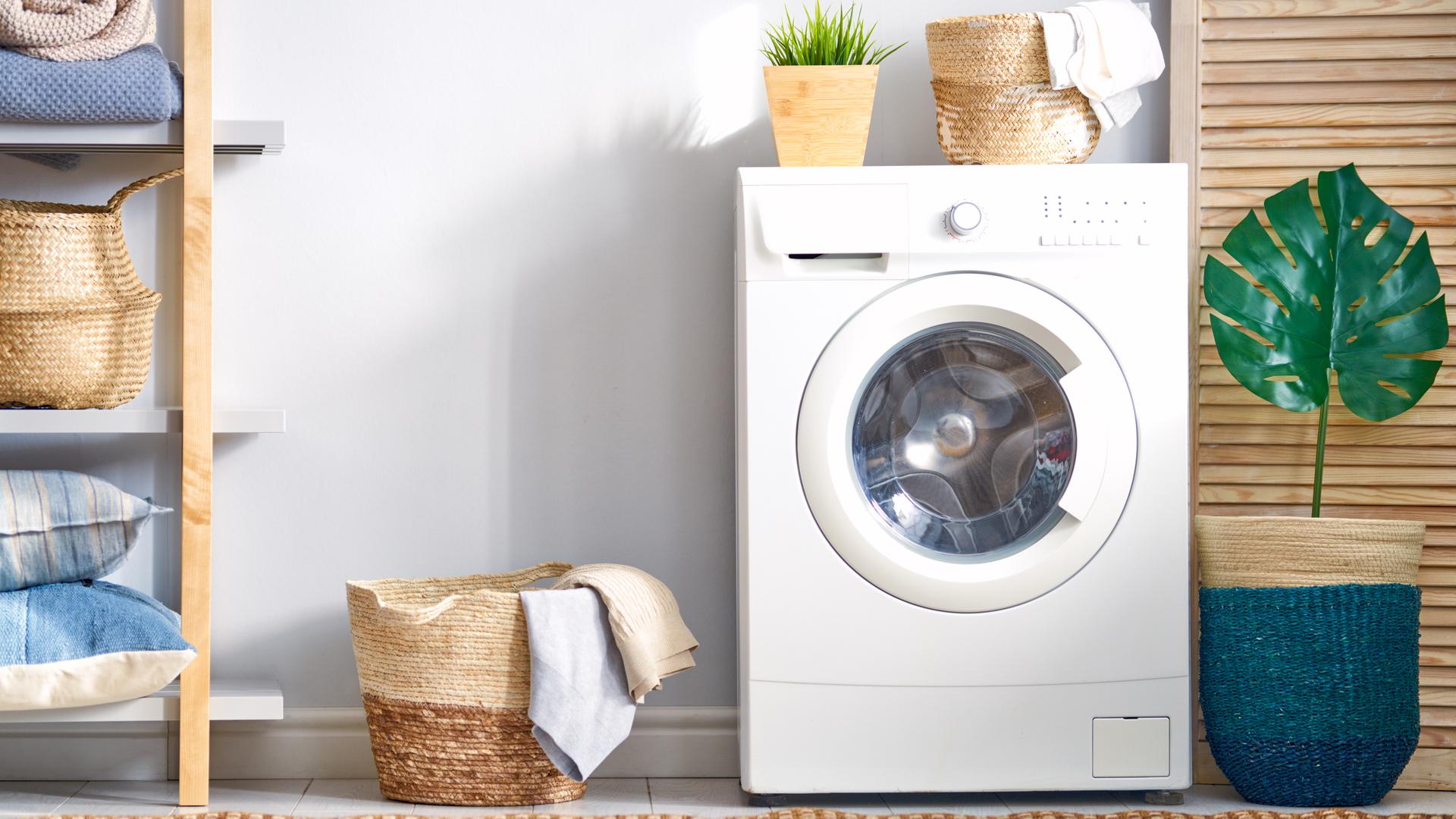 Reparación de lavadoras en Sevilla y el Aljarafe