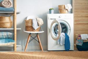 Reparación de lavadoras Bosch Sevilla