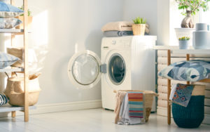 Reparación de lavadoras Samsung Sevilla