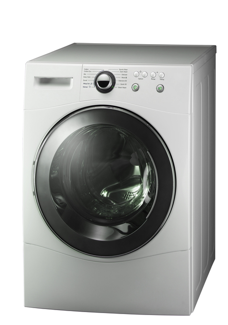 lavadora máquina