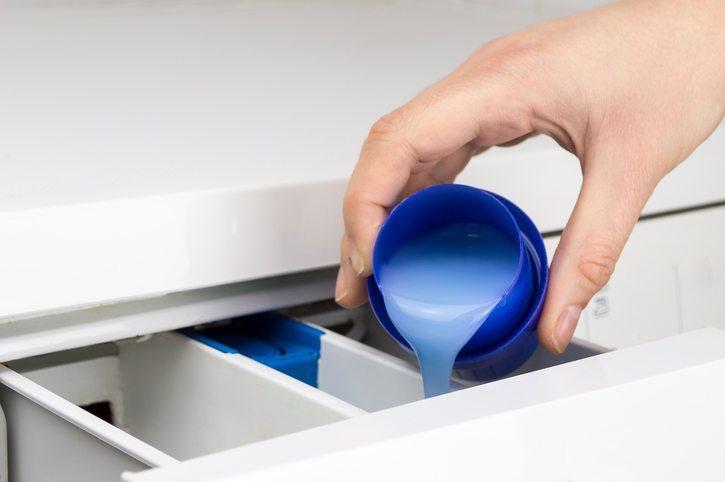 Que detergente es mejor para la lavadora